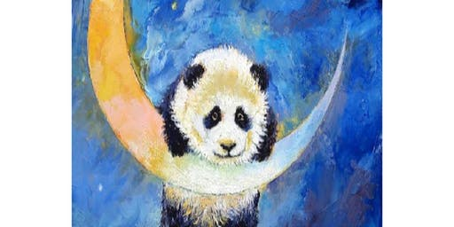 Panda Moon - Statesman Hotel