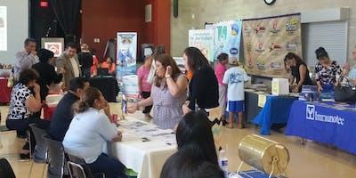 Feria Salud y Educacion Centroamericana