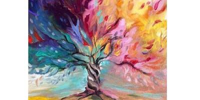Tree Of Life - 65 Northbourne