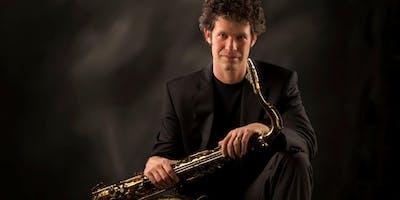 Anton Schwartz Quintet Live at Pacific Room Alki