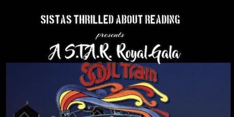 Copy of STAR Royal Gala 70's Cabaret tickets
