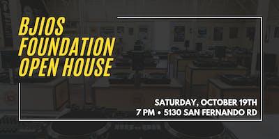 BJIOS Foundation Open House