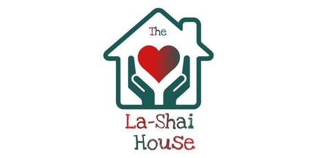 LaShai House Gala tickets