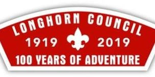 100th Year Longhorn Council Camporee