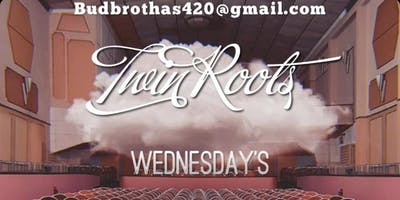 TwinRoots Presents Wednesdays