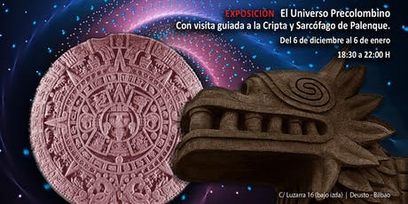 Visita guiada a la Cripta y Sarcófago de Palenque entradas
