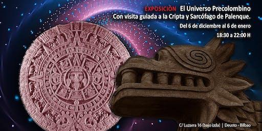 Visita guiada a la Cripta y Sarcófago de Palenque
