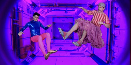 """Princess - """"Out There"""" - A Sci-Fi Feminist Rock Opera tickets"""