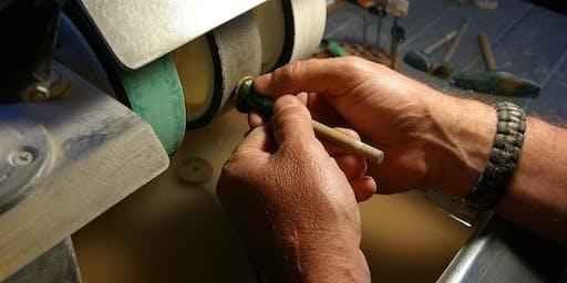 Beginning Lapidary - Cabochon Cutting