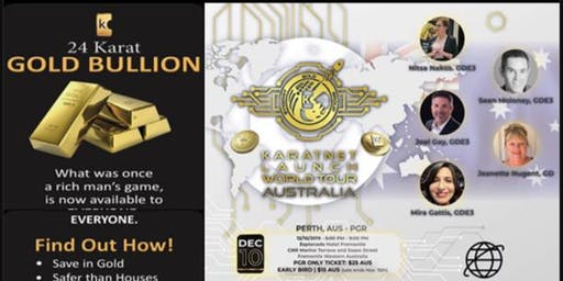 KARANET Launch World Tour