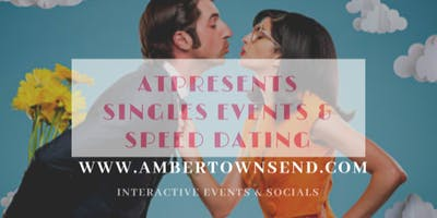 ATPresents Singles Events & Speed Dating