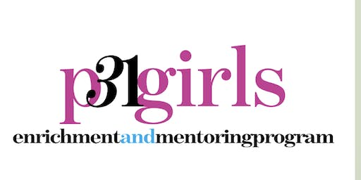 P31girls Enrichment and Mentoring Program