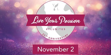 Live Your Passion Rally and Food Drive tickets