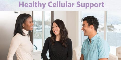 Healthy Cellular Support