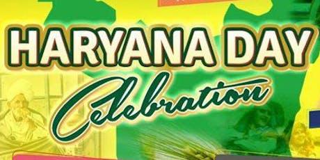 Haryana Day Celebrations Melbourne 2019 tickets