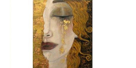 Golden Tears - Statesman Hotel tickets