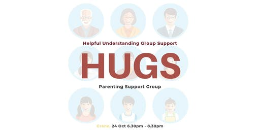 HUGS: Open Parents' Support Group