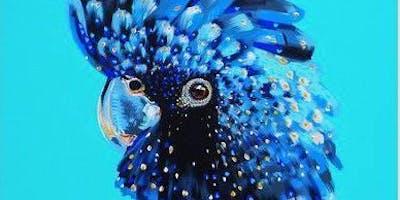 Blue Cockatoo - 65 Northbourne