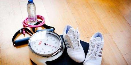 Entrenamiento en habilidades para el manejo del peso y la alimentación boletos