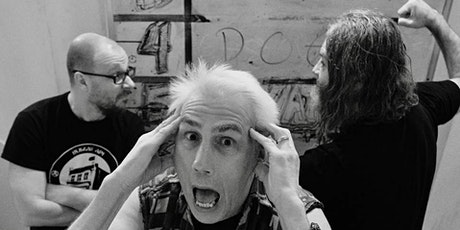 Punk Legends D.O.A. from Vancouver, Canada - Maui tickets