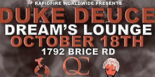 RapidFire Worldwide Presents YRN Duke Deuce