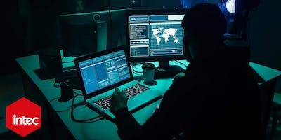 ¿Cómo te hackean los Hackers? by Juan Matos