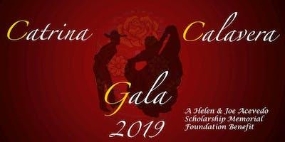 Catrina Calavera  Gala 2019