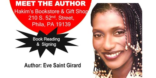 JUST US: Tongue Untied Book Launch - Reading & Signing