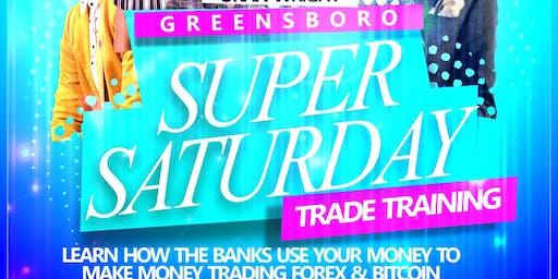 Greensboro Super Saturday