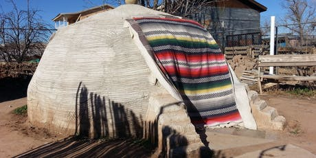 Sweat Lodge, Sacred Sauna for Cleansing and Clarity tickets