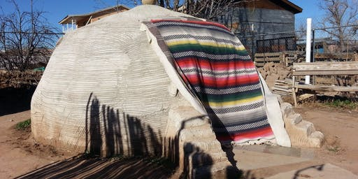 Sweat Lodge, Sacred Sauna for Cleansing and Clarity