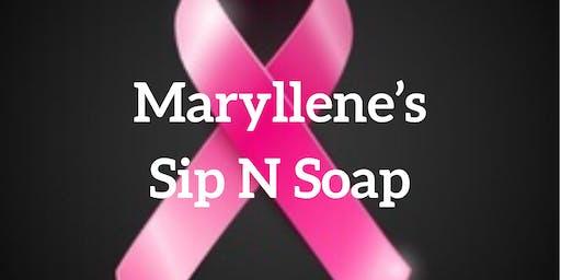 Maryllene's Sip N Soap