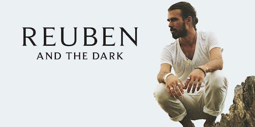 REUBEN AND THE DARK