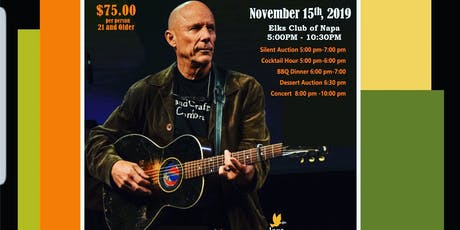 Tim Flannery and the Lunatic Fringe tickets