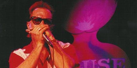 Lamont Cranston Band Featuring Bruce McCabe tickets