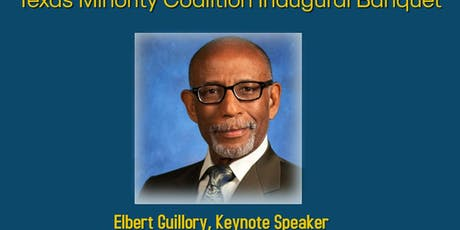 Texas Minority Coalition Inaugural Banquet tickets