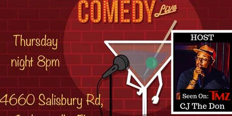 Comedy Vibes Open Mic - Best Talent in Town tickets