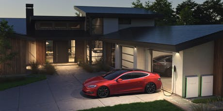 Tesla Energy Event @ Tesla Bellevue 20th Street Store tickets
