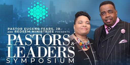 Pastor's and Leaders Symposium