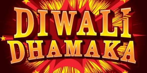 PanIIT Bay Area Diwali Dhamaka 2019