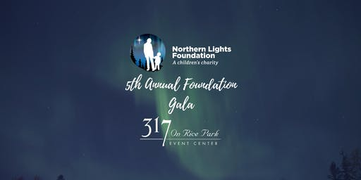 5th Annual Year-End Gala