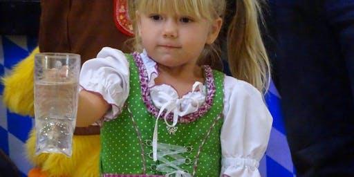 KIDS Oktoberfest at Edelweiss