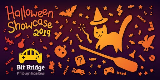 Bit Bridge Halloween Showcase 2019
