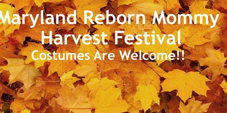 Maryland Reborn Mommies Harvest Festival tickets