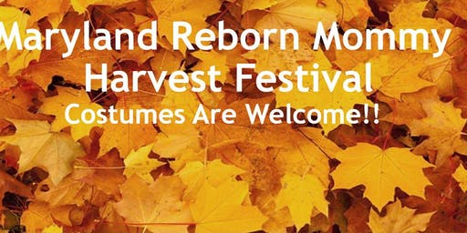 Maryland Reborn Mommies Harvest Festival