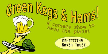 Green Kegs and Hams tickets