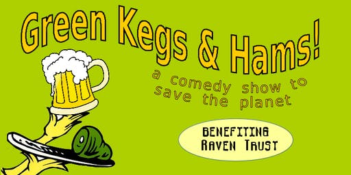 Green Kegs and Hams