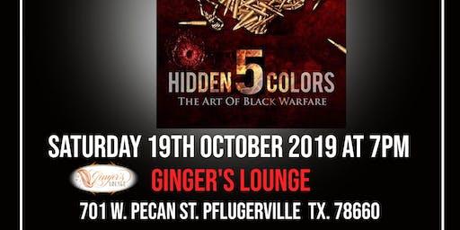 "PBBB Presents: Movie Night ""Hidden Colors 5"""