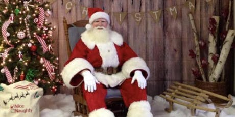 South Rutland  Pictures with Santa/craft table purchases tickets