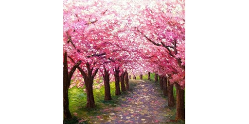 Blossom Lane - Boardwalk Bar